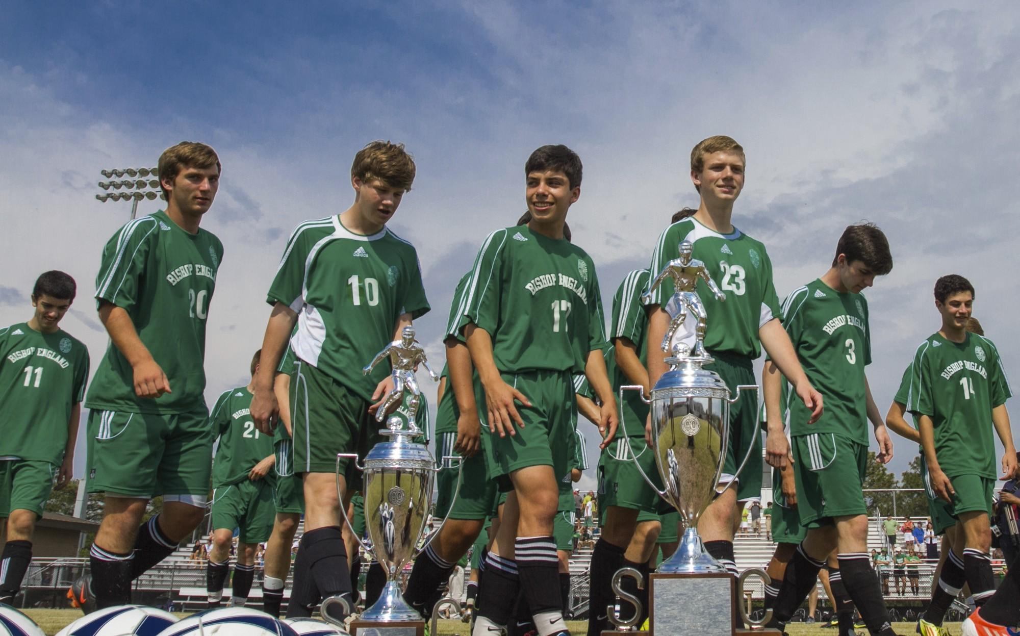 South Carolina High school Soccer State Chapmpionship